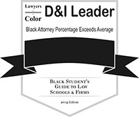 Cahill Named One of Lawyers of Color's Diversity & Inclusion Leaders