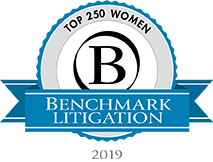 Benchmark Litigation Names Cahill Partners Among Top 250 Women in Litigation 2019