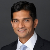 Photo of Anirudh Bansal